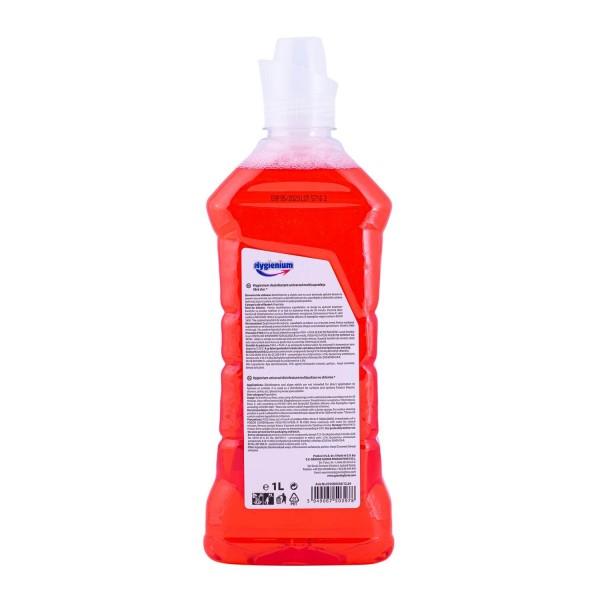 Dezinfectant Hygienium Biocid Universal suprafete, Avizat Ministerul Sanatatii, 1000 ml, la oferta promotionala✅. Produse profesionale de igiena si dezinfectie✅.
