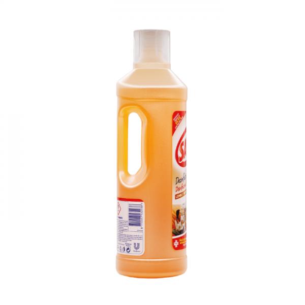Savo Dezinfectant pardoseli si lemn, 1L, la oferta promotionala✅. Produse profesionale de igiena si dezinfectie✅.
